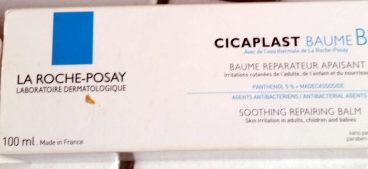 Cicaplast baume B5 - Product
