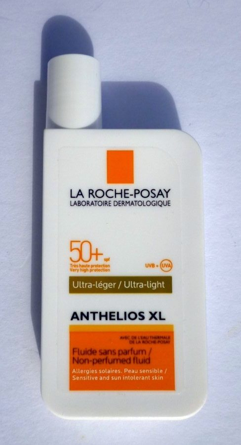 Anthelios XL 50+ ultra-léger - Product - fr
