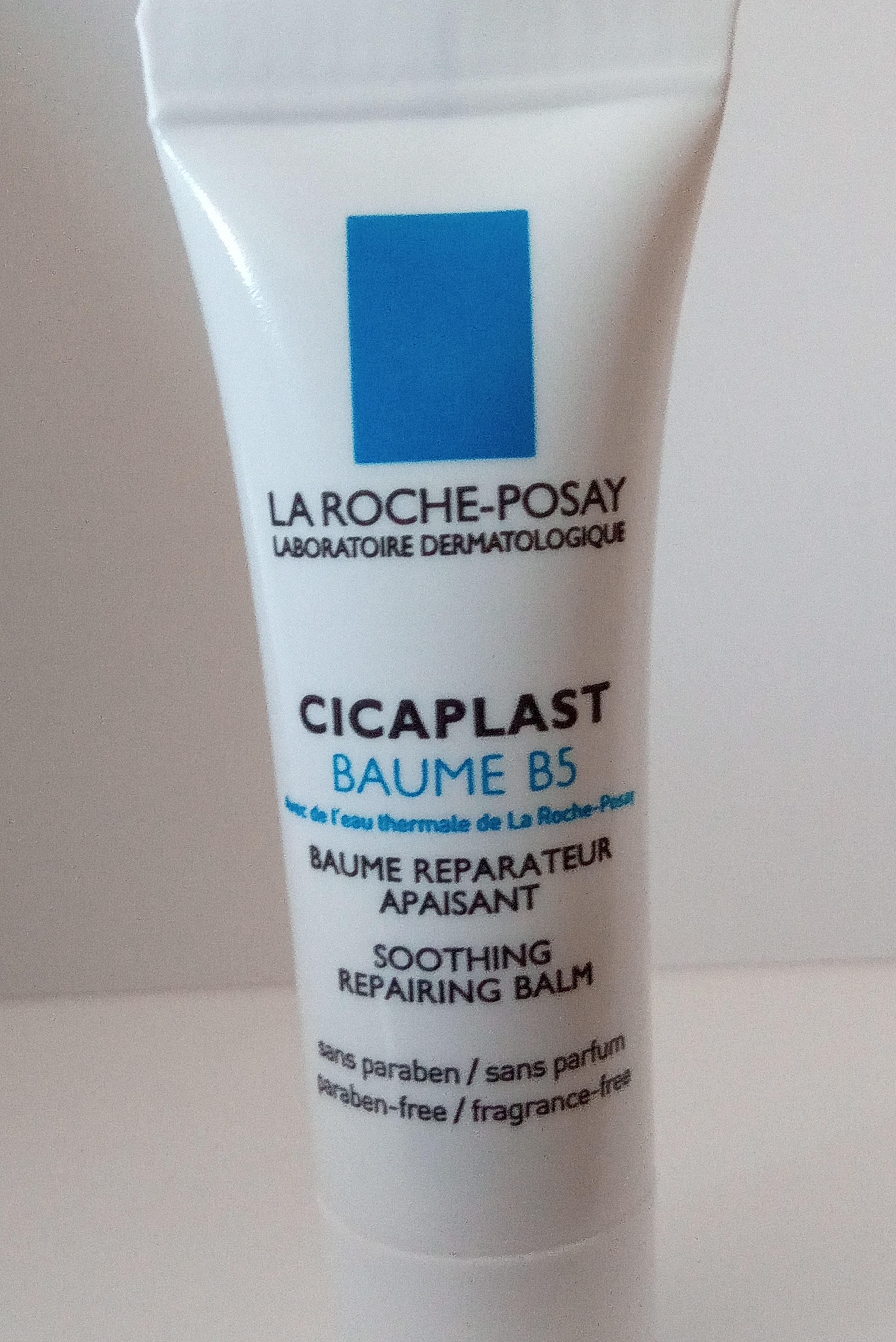 cicaplast Baume B5 - Produit - fr