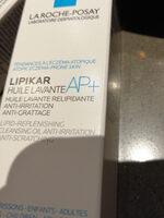 lipikar - Product - fr