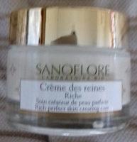 Crème des reines Riche - Produit - fr