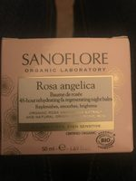 Rosa Angelica - Product - fr