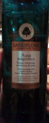 Aqua magnifica - Produit - fr