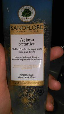 Aciana botanica - Produit - fr