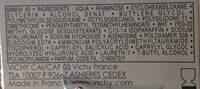 Liftactiv Serum 10 Supreme - Ingredients