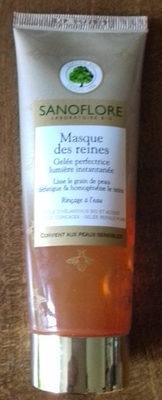 Masque des reines - Product - fr