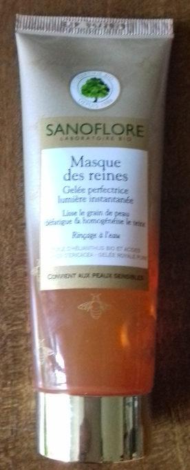 Masque des reines - Produit - fr