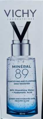 Mineral 89 - Product