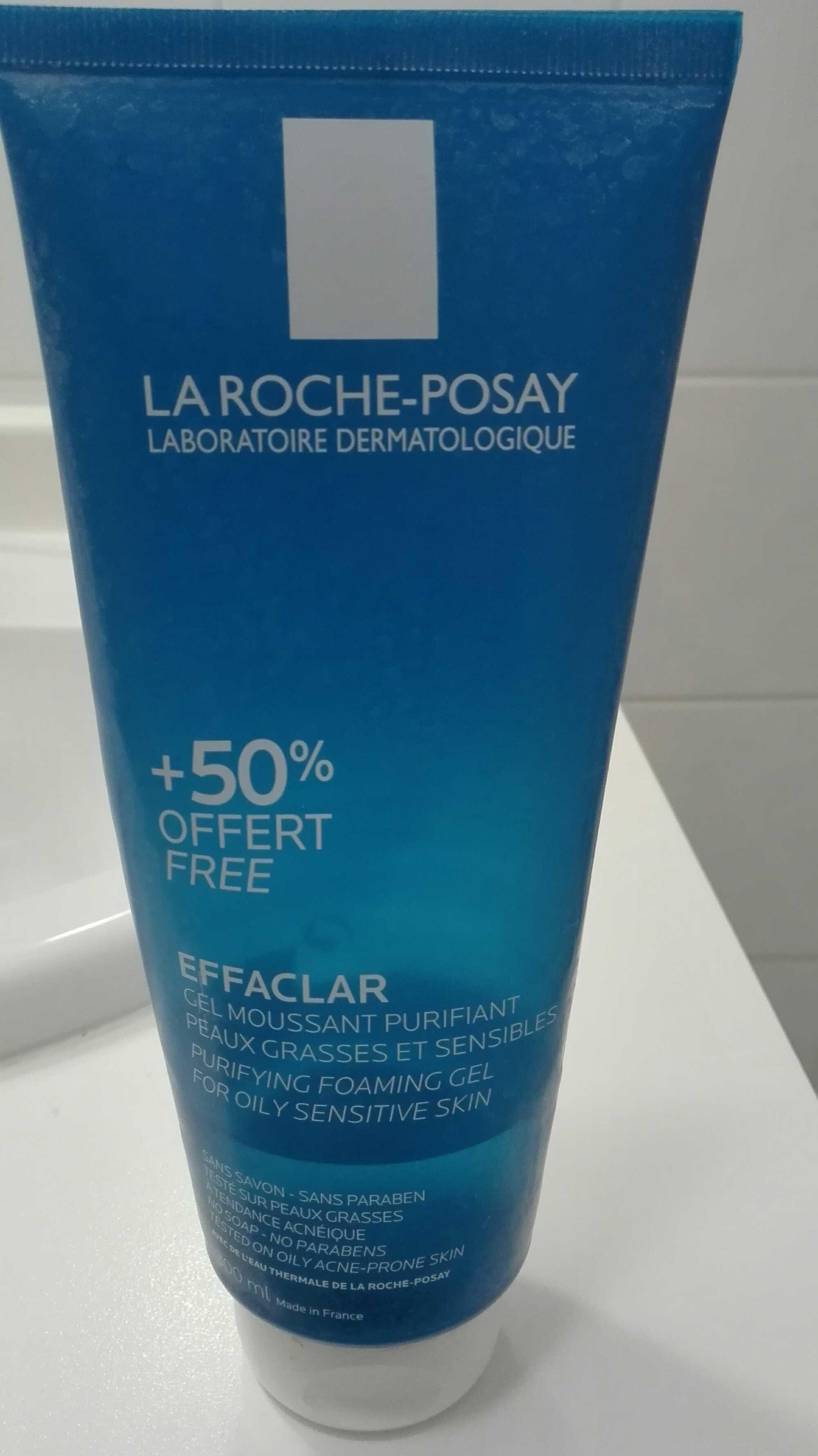 Effaclar - Product - fr