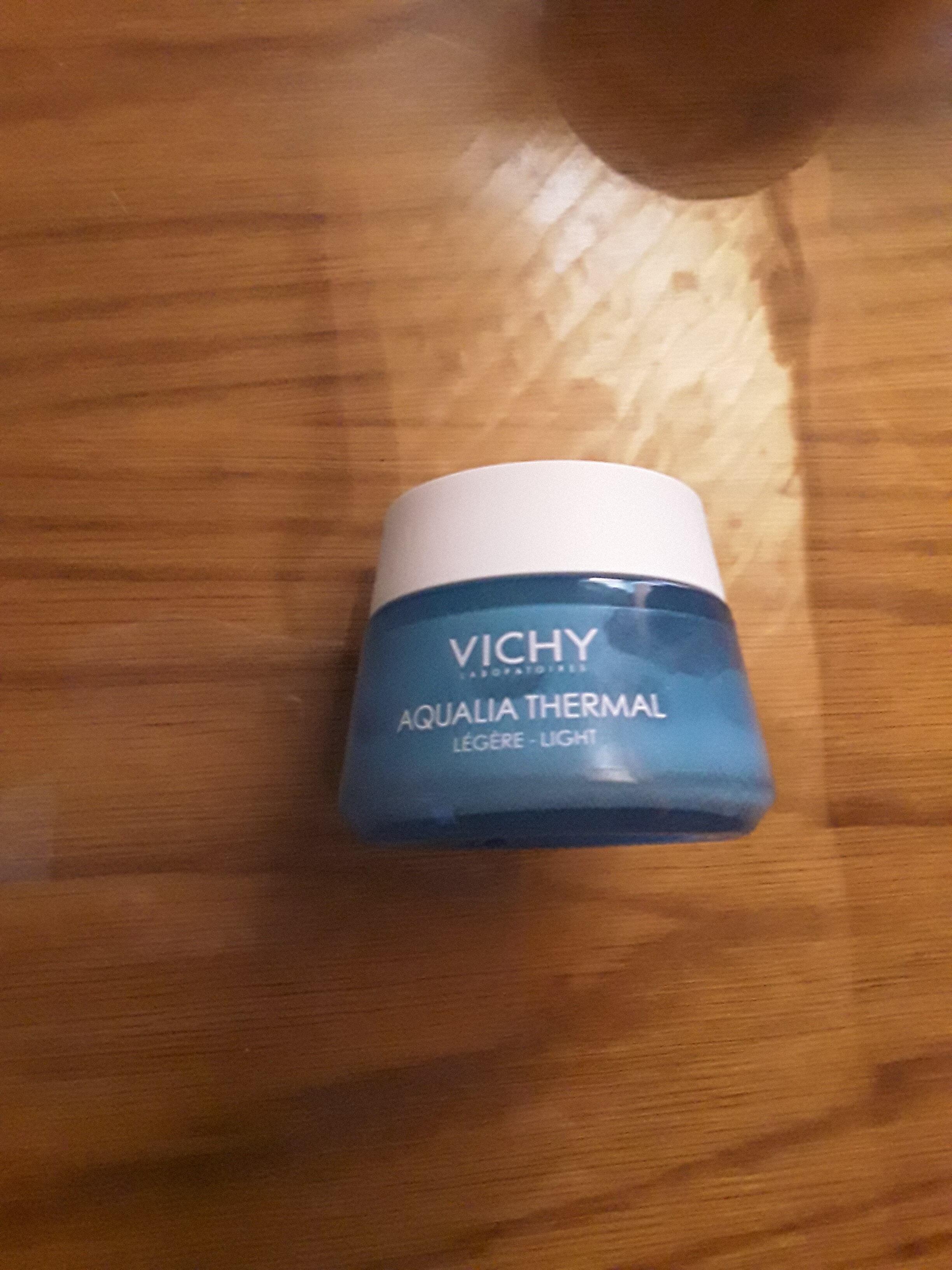 Vichy aquatique thermal - Product - fr