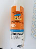 Anthelios Dermo-Pediatrics 50+ - Product - fr