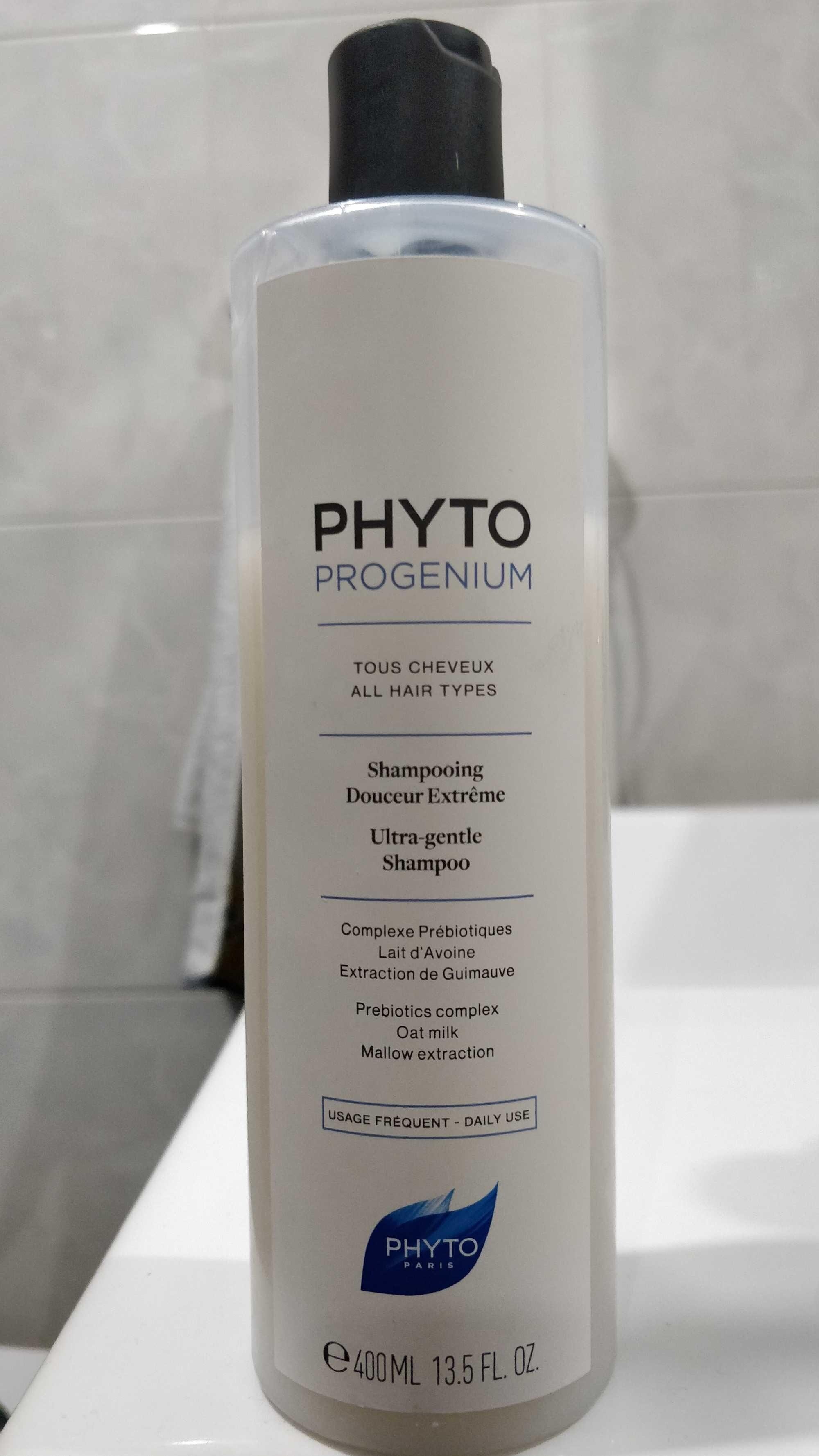 Phyto Progenium - Product - pt