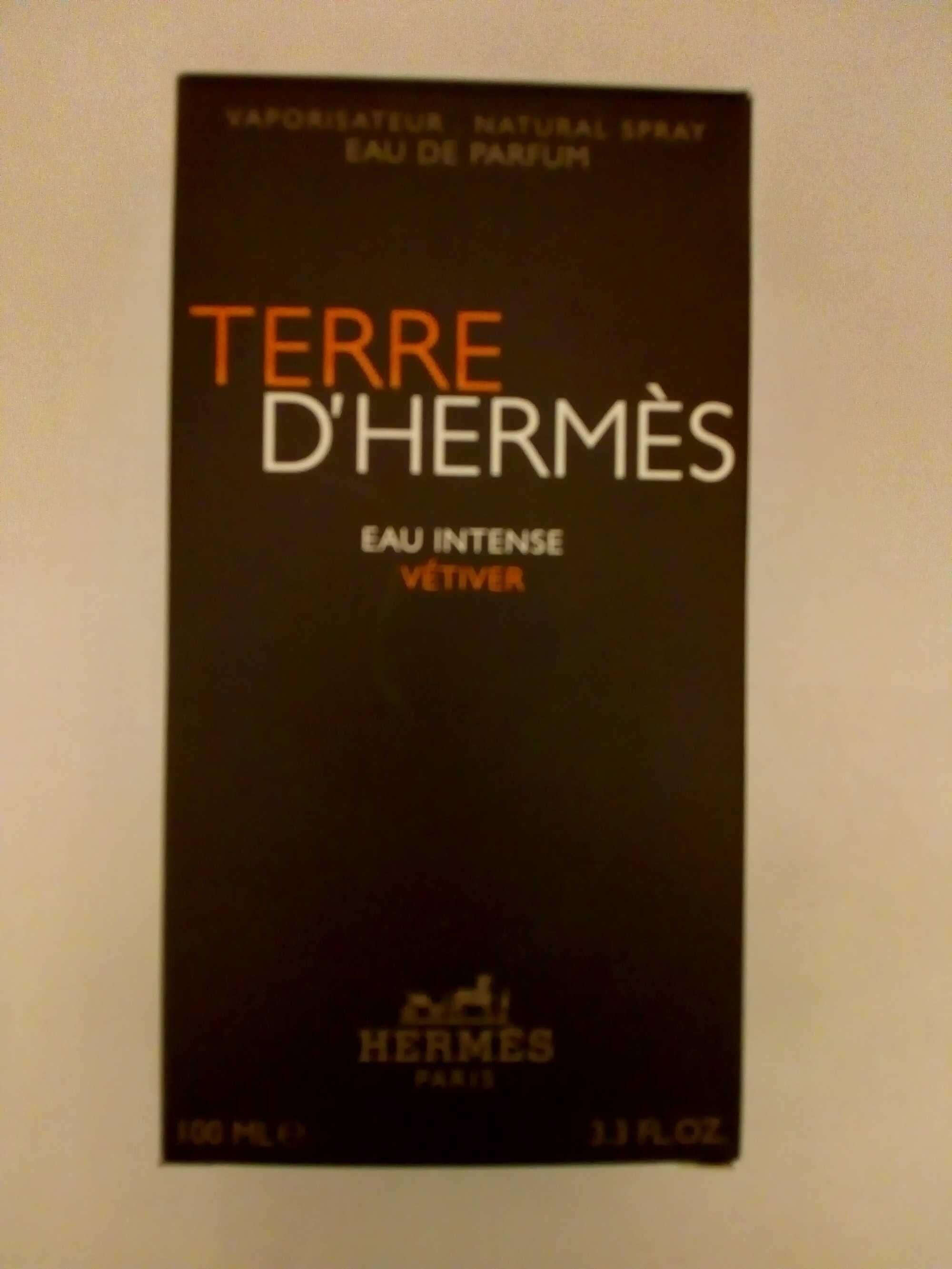 Terre d'Hermès - Product - fr