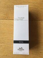 Voyage d'Hermès - Product - fr
