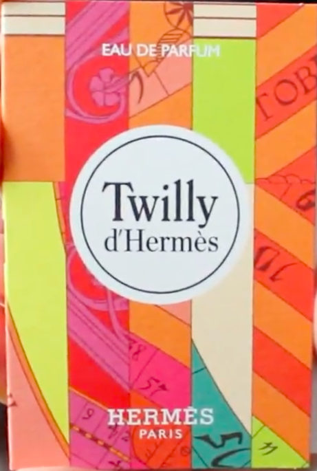 Twilly d'Hermès - Eau de Parfum - Product