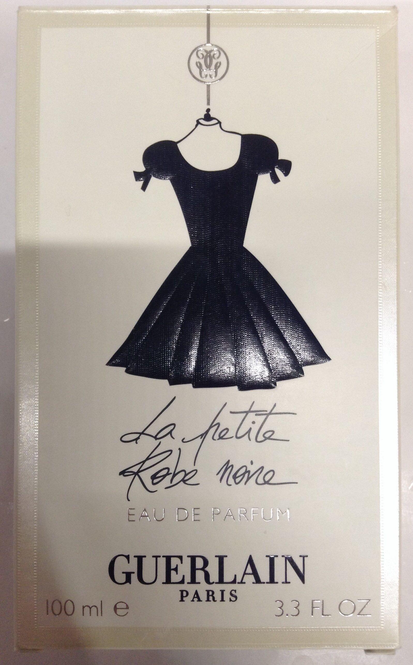 La petite robe noire eau de parfum - Product