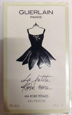 La petite robe noire eau fraîche - Produit - fr