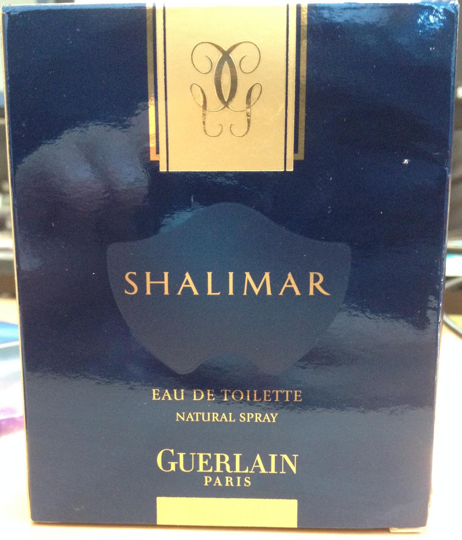 Shalimar - Produit - fr