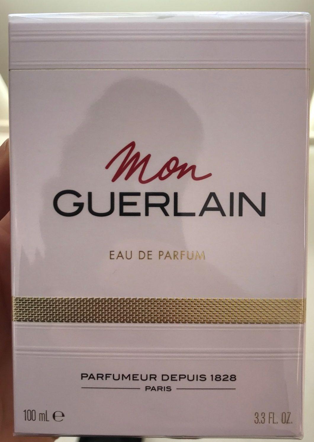 Mon Guerlain Eau de Parfum - Product - fr