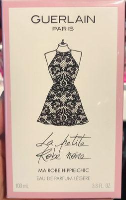 La Petite Robe Noire - Ma Robe Hippie-Chic - Product - fr
