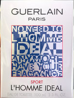 L'Homme Ideal Sport - Product