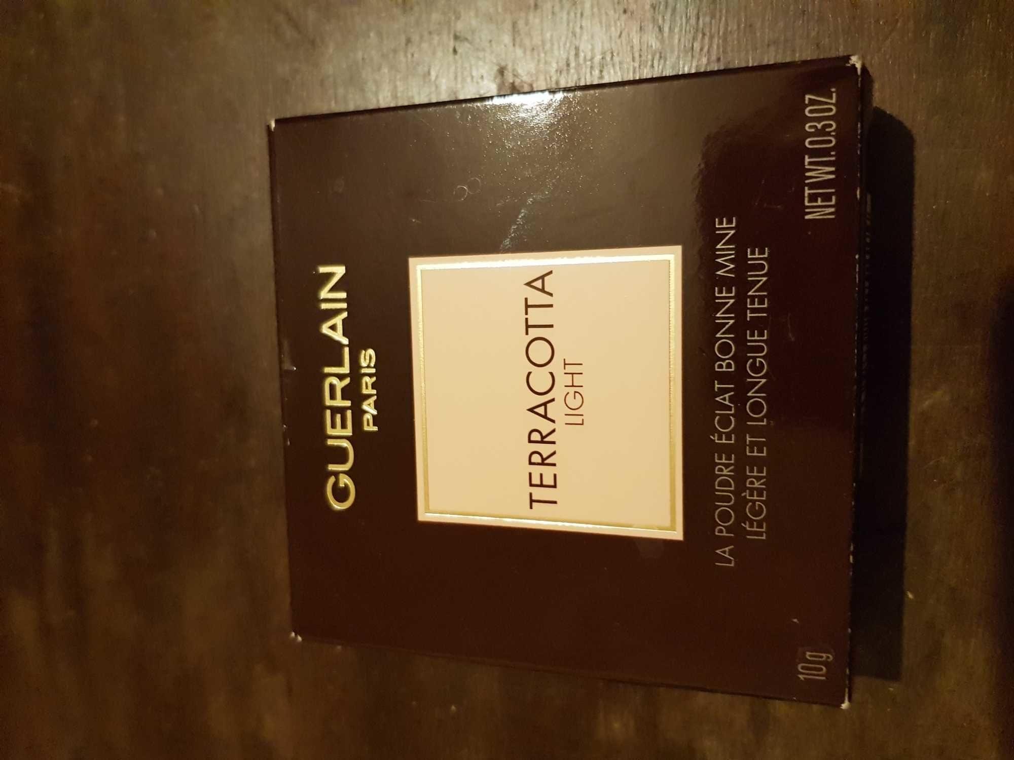 Terracotta - Product - fr