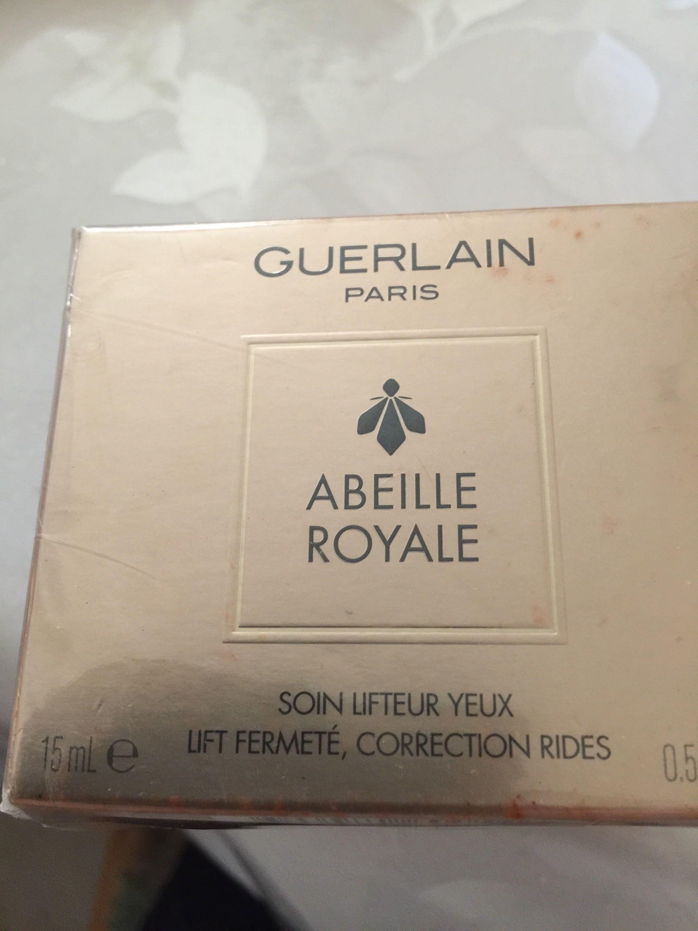 Abeille royale - Product - fr
