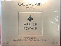 Crème jour - Abeille Royale - Produit - fr