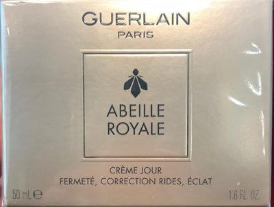 Crème jour - Abeille Royale - Product