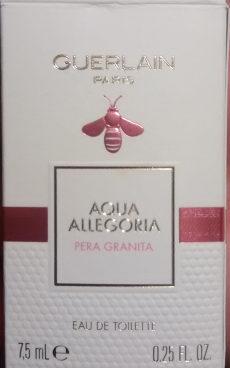 Aqua allégorie pera granita - Product