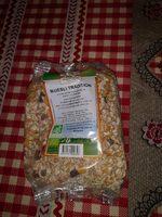 Céréales - Product