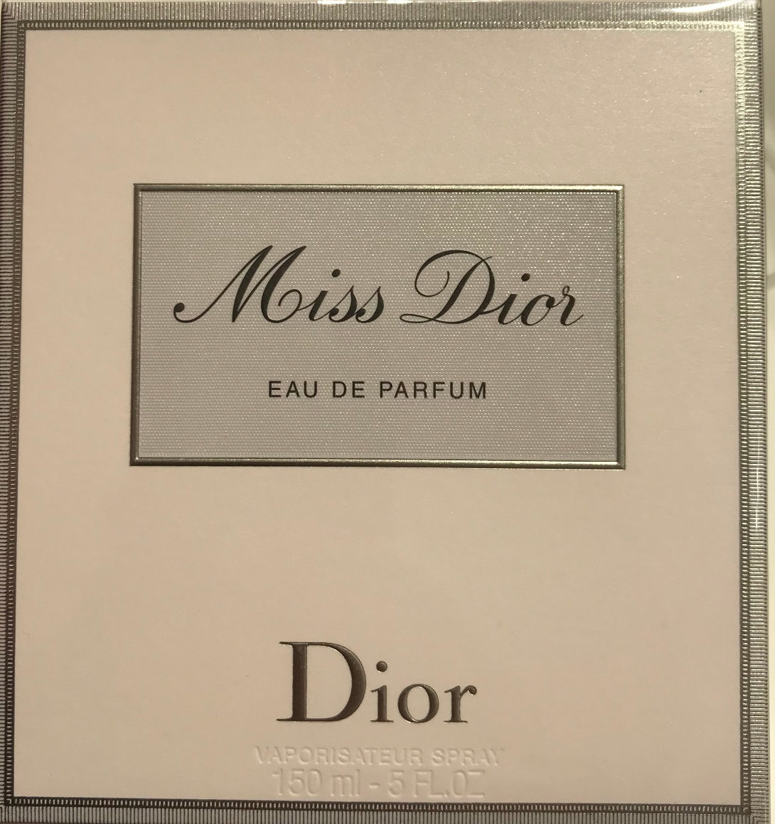 Miss Dior - Product - fr