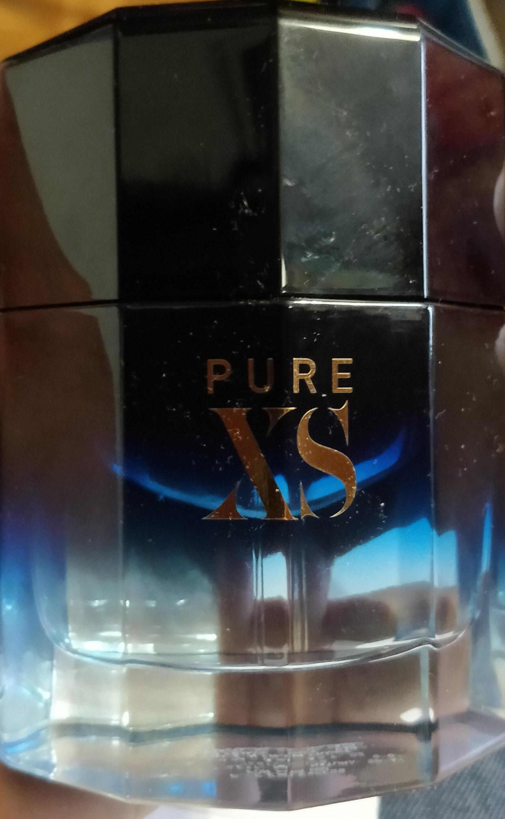 pure xs - Produit - it