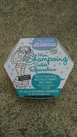 Mon shampooing solide réparateur - Product