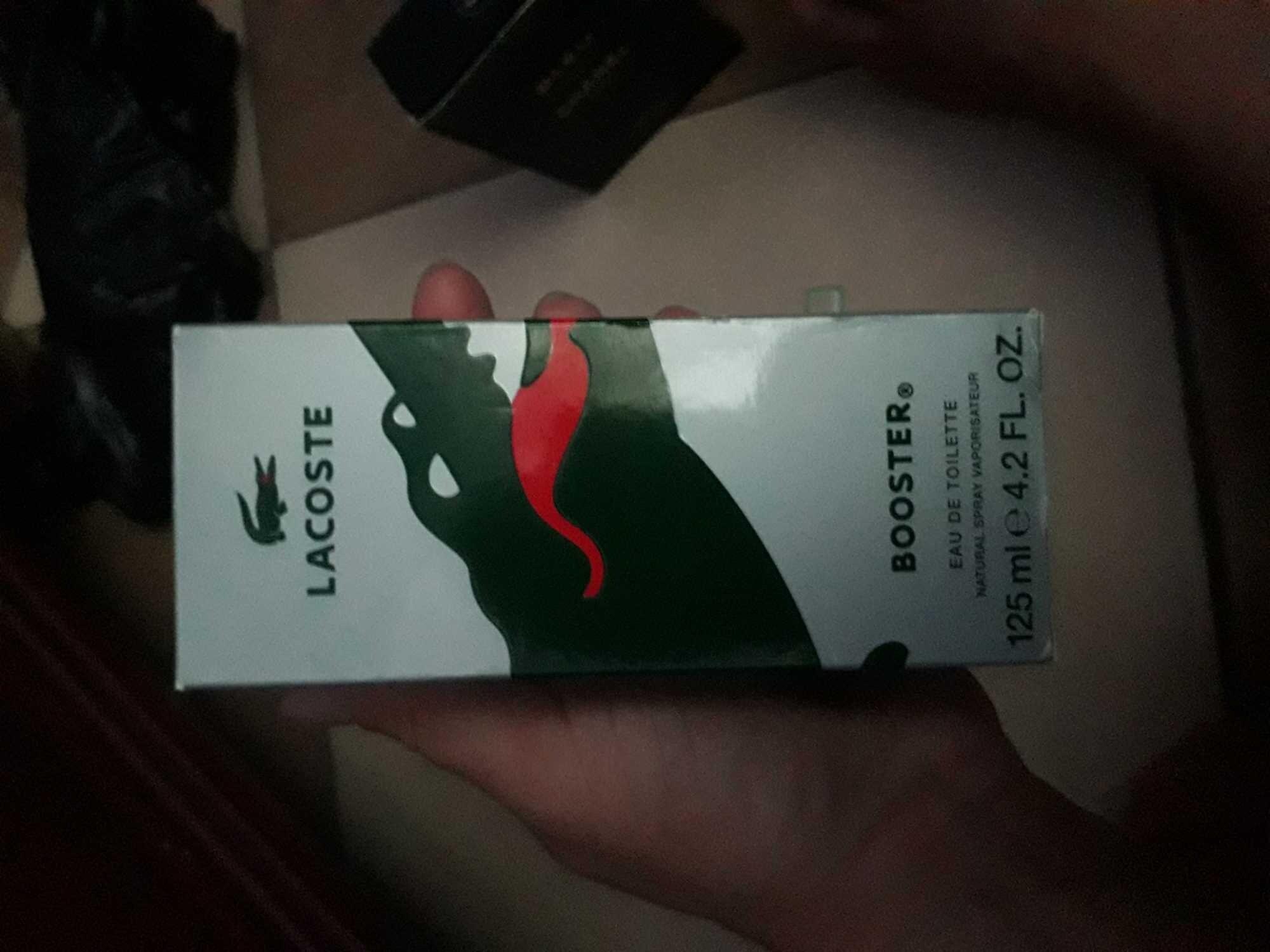Parfum - Product