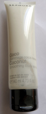 Coco gommage corps lissant - Product