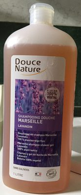 Shampooing douche Marseille - Product - fr