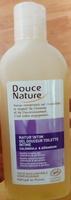 Natur'Intim Gel douceur Toilette Intime - Produit