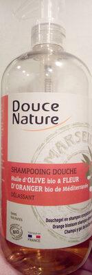 Shampooing douche délassant - Product - fr