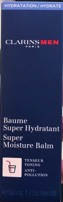Baume super hydratant Clarins Men - Product