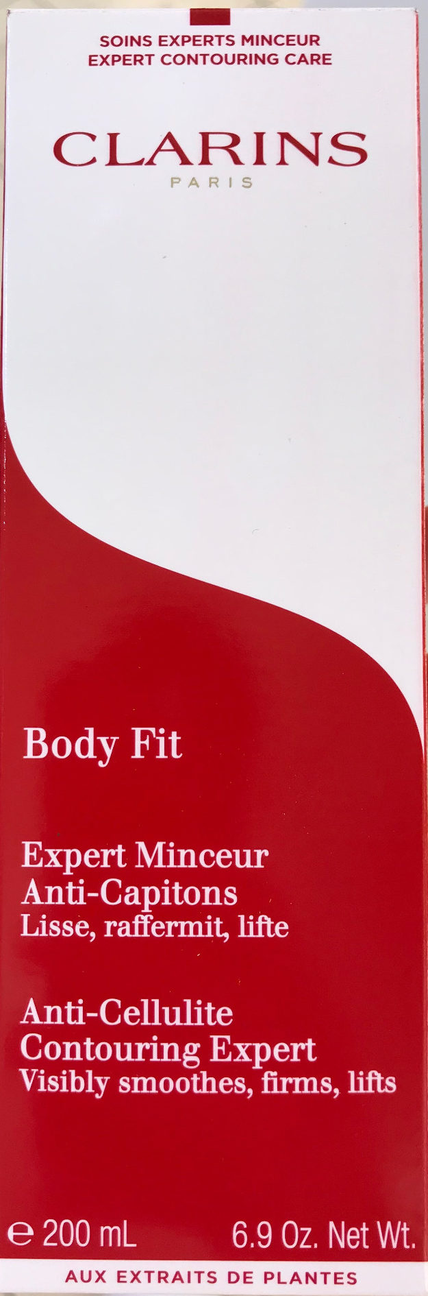 Body Fit - Product - fr