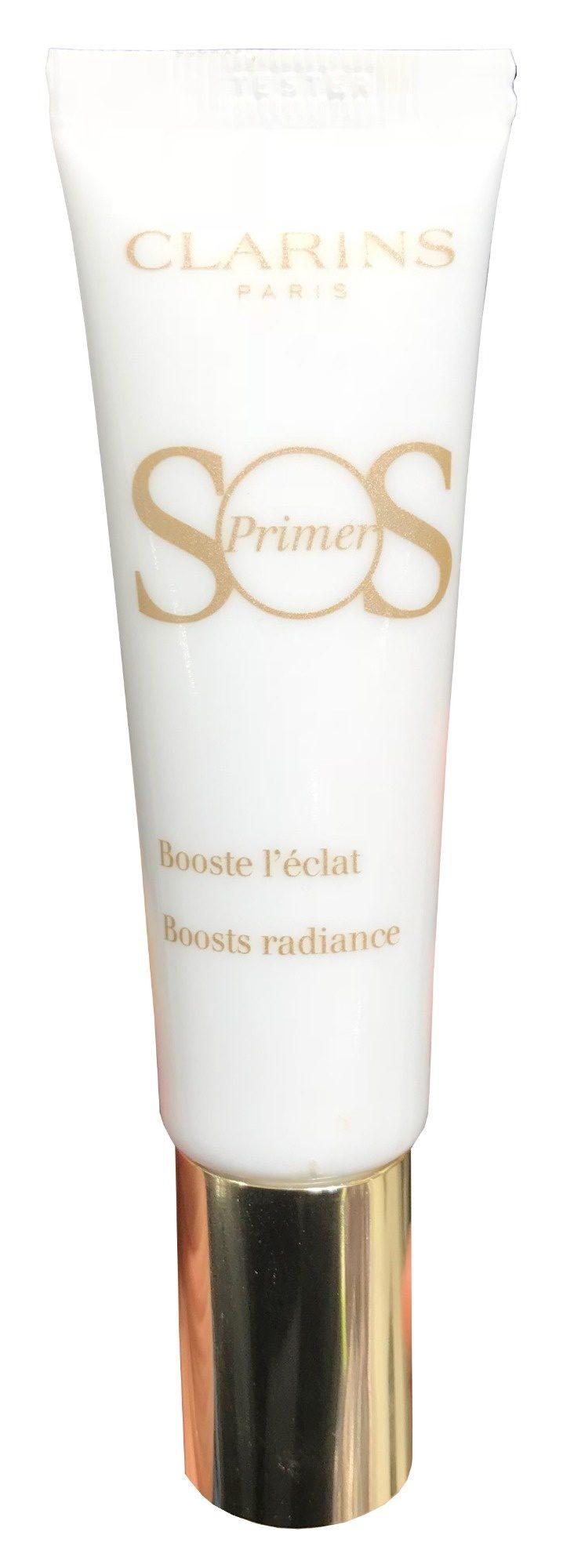 CLARINS SOS PRIMER 00 - Booste l'éclat - Product
