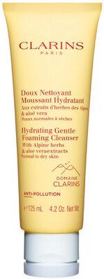 Hydrating Gentle Foaming Cleanser - Product - en