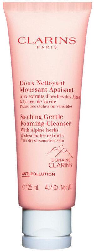 Soothing Gentle Foaming Cleanser - Product - en