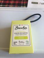 Fleur de savon - Product