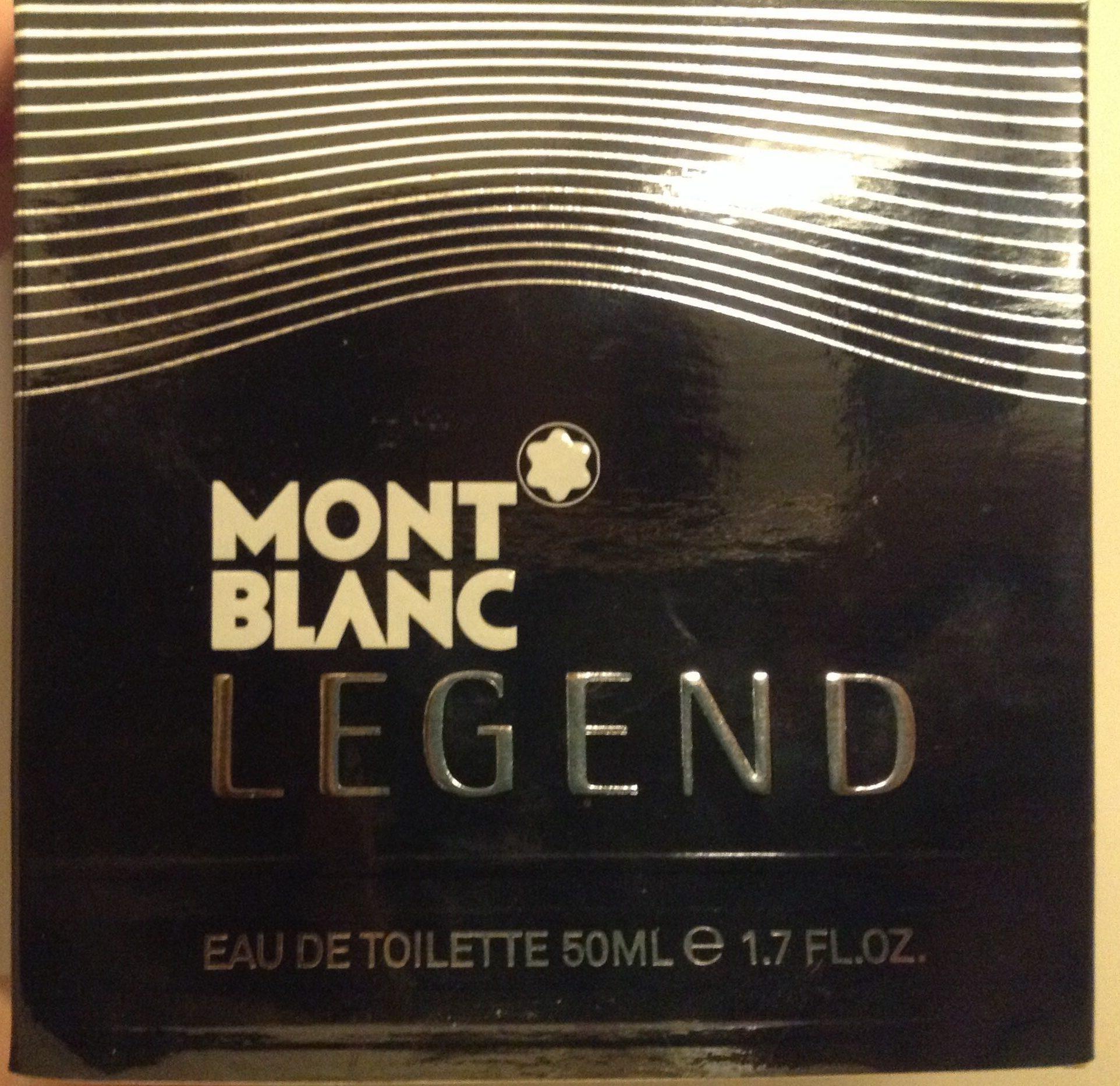 Legend - Produit