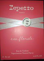 Repetto L'eau Florale - Produit