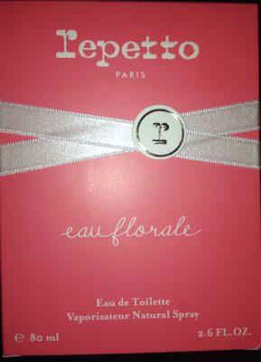 Repetto L'eau Florale - Product - fr
