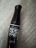 Máscara high effect - Product - fr