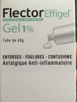 Flector Effigel - Product - fr